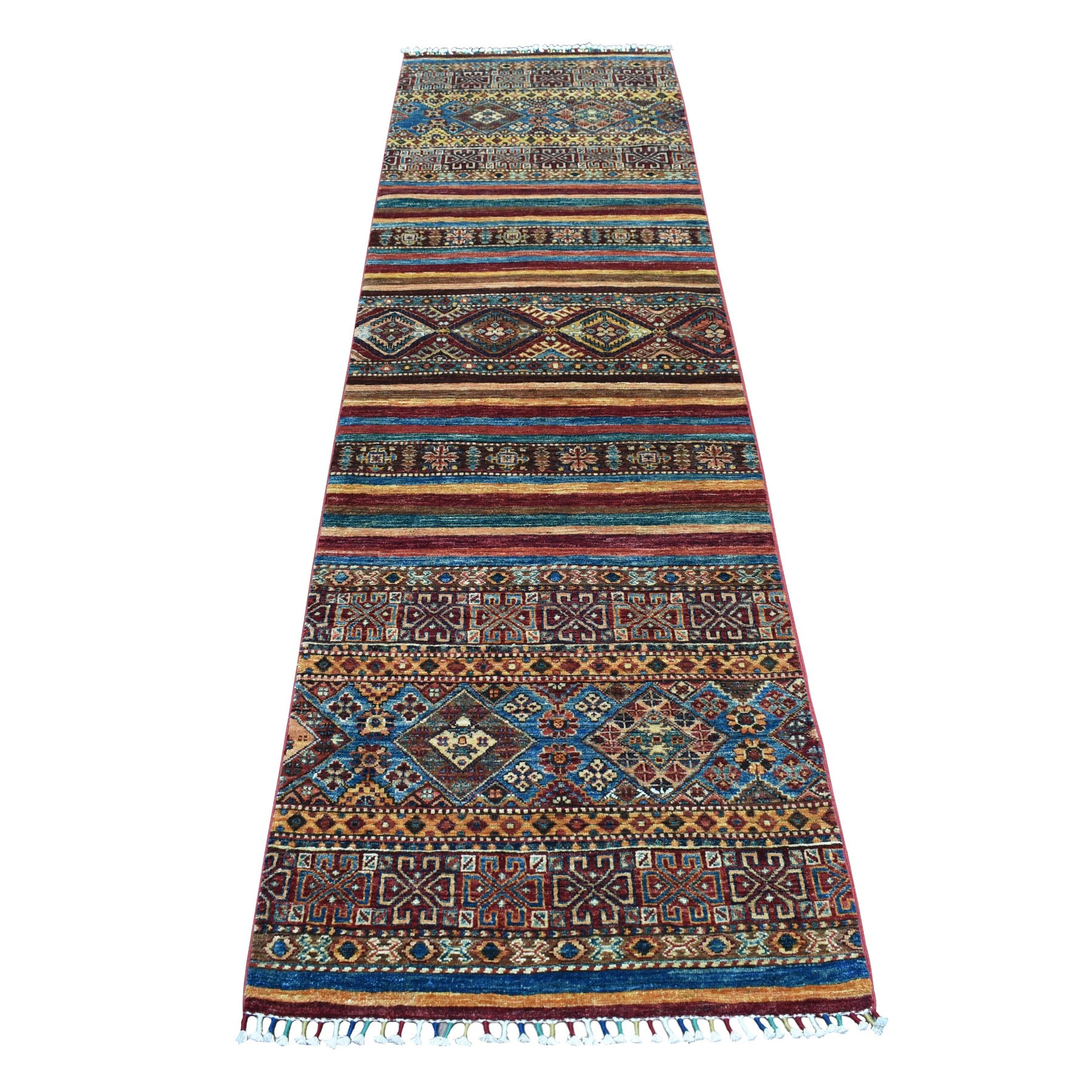 Oriental Carpets And Persian Rugs